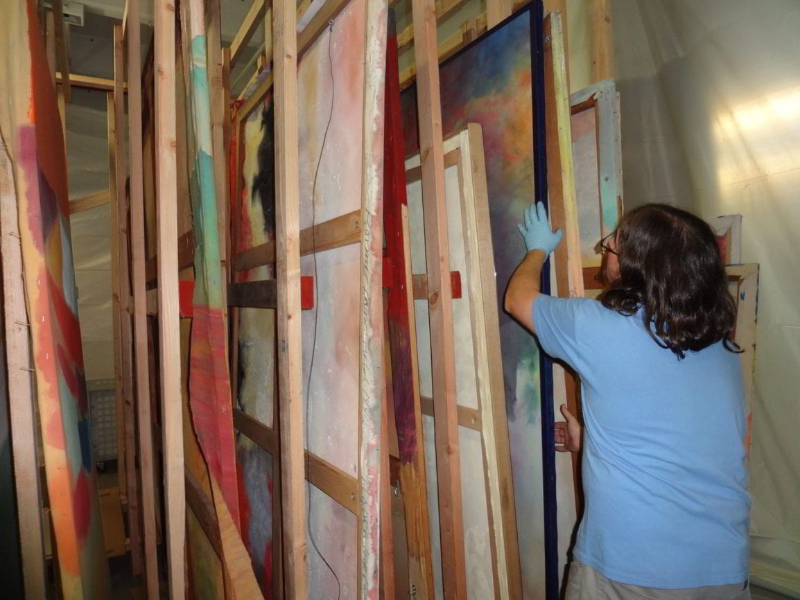 Think Your Art Is Adequately Insured?