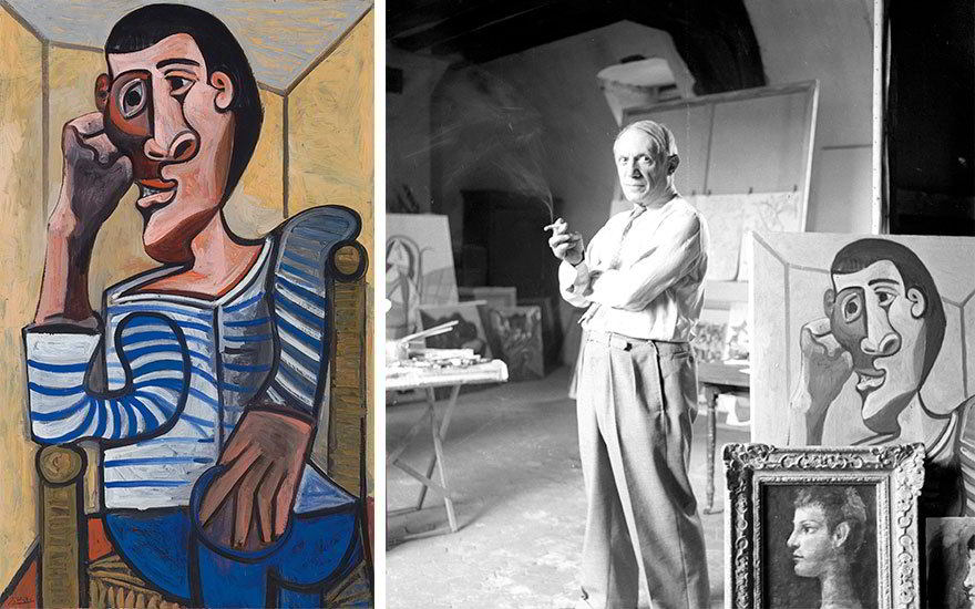 barta-partner-art-insurance-kunstversicherung-damaged-painting-Pablo-Picasso-and-Le-Marin.jpg